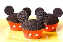 DisneySide @ Home Celebration / Host a Disney Side Celebration at your home and show off #DisneySide. Great ideas for Disney inspired food, crafts, games and party planning tips