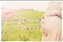 Maternity & Baby Bunting / by Emma Bunting