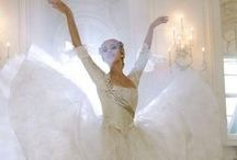 The Beauty of Ballet / Ballet, ballet and more ballet.