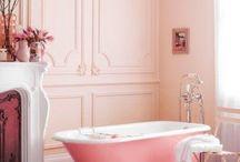 Pampering Retreat / My Bathroom