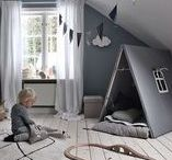 Kidsroom / children's room decor