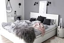 Bedrooms / Bedroom design and decor