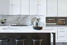 Kitchen / Kitchen design and decor