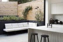 Outdoor living / Garden, patio decor