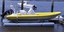 SunStream Boat Lifts