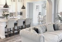 Heart of the home / Kitchens