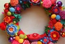 Crochet Chic / by Cristiane Daros