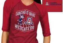 Shop Wildcats / Stock up on Wildcat gear to show everyone you're always ready to Bear Down.