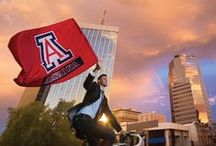 Arizona Alumni Magazine / The magazine of the University of Arizona Alumni Association.
