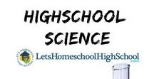 Science - Homeschool High School
