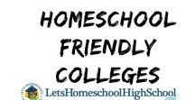 Colleges - Homeschool Friendly / All about colleges that have a reputation for working with homeschooled graduates.