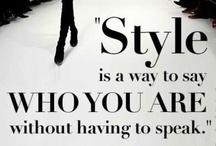 Inspiring Statement ♥