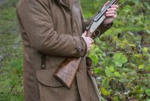 MENS CLOTHING / Mens clothing for hunting and shooting available online.