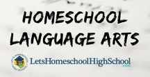 English & Literature - Homeschool High School