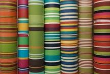 Oilcloth Fabrics / Stylish Oilcloth Fabric which is perfect for tablecloths.