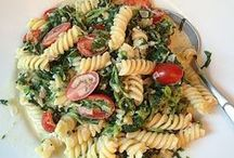 Nudel Rezepte ♨︎ Pasta Recipes / Nudel Gerichte, Auflauf & Pasta Rezepte aller Art.
