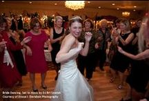 DJs Hudson Valley Wedding