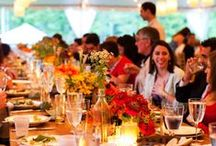 Caterers Hudson Valley / Find the perfect wedding caterer in Upstate New York's Hudson Valley.