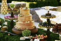 Dessert Tables to die for