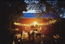 Barn & Farm Weddings Hudson Valley / Barn Weddings and Farm Weddings in the Hudson Valley Most any barn or farm would make a perfect site for a rustic wedding. Below are just a few that are already prepared to handle a wedding.