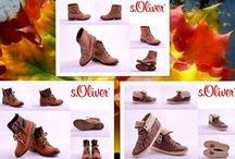 S.Oliver cipőmárka a Valentina Cipőboltok & Webáruházban / Német s.Oliver márka Magyarországon egyik legváltozatosabb, legjobban kombinálható, a divatot diktáló és nem követő gyártó cég Európában. Felsőközép árkategória. A német s.Oliver története 1969-ben egy 25 négyzetméteres butikkal indult. A tulajdonos szerette volna, ha a márka nemzetközinek hat, ezért furmányosan Sir Olivernek nevezte el, Twist Oliverre utalva. Időközben jogi problémák miatt a Sir s-re rövidült, de egészen Indiáig terjeszkedtek.