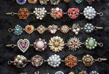 ღ vintage accessories ღ / Vintage and Boho inspiration pics.