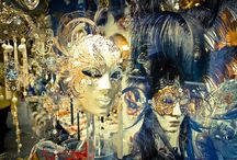Wonderful VENICE CARNIVAL / by Jeanne Boniface