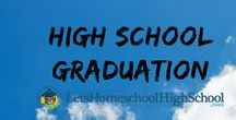 Graduation - Homeschool High School