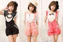 ❁ cute wear ❁ / Cute & Romantic