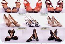Deska lábbelik a Valentina Cipőboltokban & Webáruházban! / A Deska cipő modern, kényelmes és trendi. Minden nő a tökéletes minőségű, és kényelmes cipőről álmodik! Ha nem csak egy szezonra keresel cipőt, akkor dönts Deska cipő mellett! Webáruházunkban további Deska cipőkből válogathat!  http://valentinacipo.hu