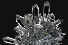 ◈ crystals ◈