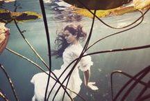 ♒ underwater ♒