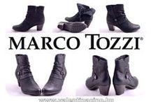 Marco Tozzi őszi cipők a Valentina Cipőboltokban & Webáruházban! / A MARCO TOZZI a nemzetközi trendek egyfajta interpretációja sajátos stílussal és egyedi minőséggel, és magát a kedvező árú szegmensbe pozicionálja.   www.valentinacipo.hu
