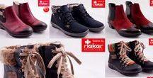 Rieker őszi és téli női cipők a Valentina Cipőboltokban & Webáruházban / Rieker cipők a Rieker márkára jellemző Antistress tulajdonságokkal rendelkeznek. A Valentina Cipőboltokban & Webáruházban további Rieker termékekből kényelmesen válogathat! www.valentinacipo.hu   http://valentinacipo.hu/marka/rieker