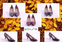Unisa őszi lábbelik a Valentina Cipőboltokba & Webáruházba! / Az Unisa balerina cipő igazi áldás, kényelmes, mégis nőies, és szinte minden alkalomra meg lehet találni a megfelelőt. Színes vidám cipő, melyeket aztán kedvére variálhat a különböző kiegészítőkkel. A Valentina Cipőboltokban & Webáruházban kényelmesen válogathat a legszebb színekből. www.valentinacipo.hu