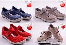 Legero cipőmárka a Valentina Cipőboltokban & Webáruházban! / Legero cipő a gyártási technológiának köszönhetően extra könnyű, kimagaslóan rugalmas és minden lépést tökéletesen csillapít. Minden Legero cipőnél légáteresztő felsőrész-anyagokat használnak fel, továbbá a termékek nagy része a legkorszerűbb GORE-TEX és GORE-TEX XCR bélésanyaggal készül. Így kellemes hőérzetet biztosít a cipőn belül, és melegen, szárazon tartja a lábat. A Valentina Cipőboltokban & Webáruházban Legero cipőkből kényelmesen vásárolhat!   http://valentinacipo.hu/marka/legero