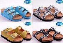 Scholl cipők, papucsok, klumpák, a Valentina Cipőboltokban & Webáruházban / A Scholl márka a lábápolás és a kényelem szakértője 1904 óta. http://www.valentinacipo.hu/