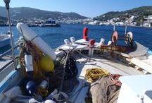 Patmos / Patmos, Island, Greece