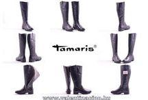 Tamaris csizmák a Valentina Cipőboltokban & Webáruházban! / Valentina cipőboltokban & webáruházban a legszebb Tamaris csizmákból kényelmesen vásárolhat!