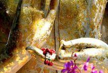 Energy of love / Chakra, kundalini, yoga, méditation.