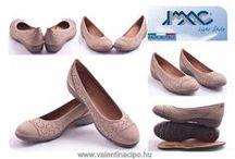 IMAC női cipők / Imac cipők a minőségi olasz lábbelik csoportját erősítik és kiváló minőségű bőr felhasználásával készülnek. Az Imac cipők könnyűek, hajlékonyak és tartósak. Az Imac cipők talpa magas szintű rezgéscsillapító hatását fejt ki a gyártási technológiának köszönhetően. Imac olasz női cipők a Valentina Cipőboltokban & Webáruházban!  www.valentinacipo.hu