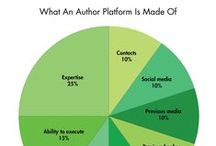 Writers Being Social & Building a Platform / You've written your book, but who is going to read it? How do readers find your book, and why is it important for them to read your work? At the outset, building your author platform may appear a daunting, tedious and ambiguous task, but Redwood Writers is here to help.