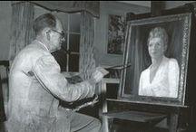 Kenwin Studio / Art by Kenneth Baldwin-Smith  - my great grandfather