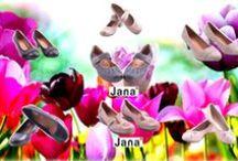 Jana női cipők a Valentina Cipőboltokban & Webáruházban! / A Jana márka egyet jelent a kényelem és komfort érzésével. Azok részére ajánljuk, akik a kényelem mellett a stílusos megjelenést is fontosnak tartják. A Valentina Cipőboltokban & Webáruházban kedvére válogathat a Jana cipőkből!