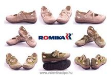 Romika női nyári cipők a Josef Seibel Referencia Szaküzletben! / Romika cipők a legnagyobb választékban a Valentina Cipőboltokban & Webáruházban! www.valentinacipo.hu
