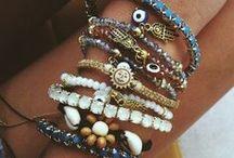 ❖ accessories: boho ❖