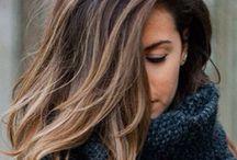 Hair colour ❤️ / Hair colour I loveeee