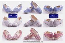 Fargeot női cipők / Új Francia Fargeot női cipők érkeztek, a Valentina Cipőboltokba és Webáruházba! Várunk mindenkit nagy szeretettel!  www.valentinacipo.hu