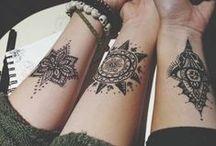 ❂ henna ❂