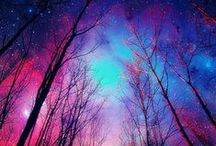 Space/Nebula/Cosmic